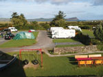 Campail Teach An Aragail Dingle Camping & Caravan Site